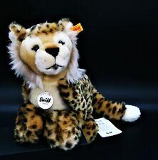 STEIFF Baby Gepard CHEETAH   064647   KFS mit Etikett   Zustand ist NEUWERTIG