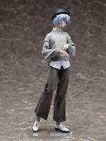 HobbyMax 1/7 EVANGELION Ayanami Rei Ver. Radio Eva Character Figure Authentic