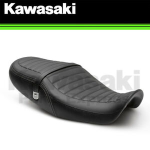 NEW 2018 - 2021 GENUINE KAWASAKI Z 900 RS ERGO-FIT REDUCED REACH SEAT 99994-1580