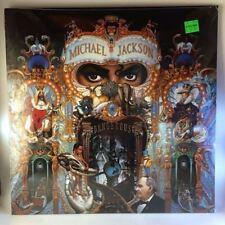 Michael Jackson - Dangerous 2LP NEW