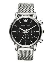 Emporio Armani 50 m (5 ATM) Water Resistance Watches