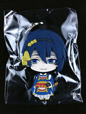 Touken Ranbu Rubber Strap Key Chain Picktam! Mikazuki Munechika New