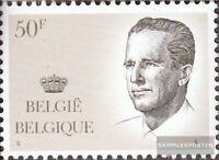 Belgien 2179 (kompl.Ausg.) postfrisch 1984 König Baudouin