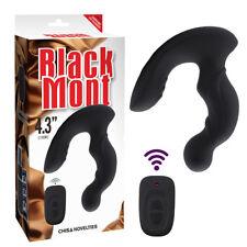 Wireless Prostate Massager Vibra Male Stimulation Men Health Toy Rechargeable