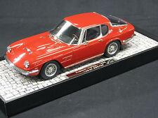 Minichamps Maserati Mistral 1963 1:18 Red