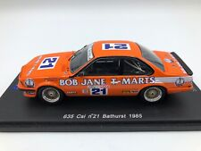 BMW 635 CSi Cecotto Ravaglia 1000 Bathurst 1985  1:43 Spark AS016