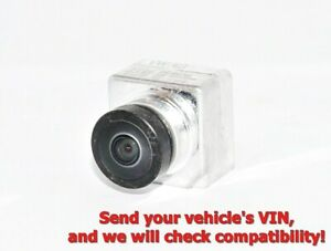 NEW GENUINE AUDI VW TOUAREG A6 A8 Q7 Q8 eTRON FRONT LEFT RIGHT CAMERA 4N0980546