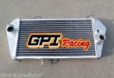 FOR Aprilia Shiver 750 SHIVER750 07-2013 DORSODURO 09-2011 ALUMINUM RADIATOR