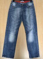 "Vintage Levi 506 Midwash Jeans W33"" L32"" (Shortened From 34"")"