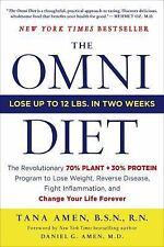 The Omni Diet: Tana Amen, BSN, RN