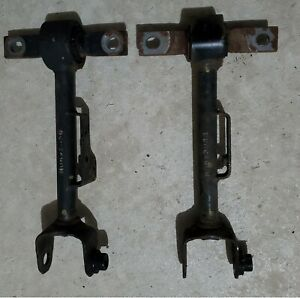 Genuine OEM Honda Integra DC5 2001-2006 Rear Camber Arms (pair) Civic EP3