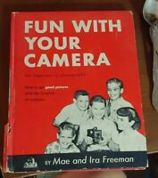 Vintage fun with your camera
