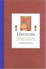 Hinduism Narayanan, Vasudha