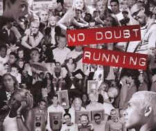 No Doubt Running (2003) [Maxi-CD]