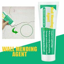 UK Wall Mending Agent Repair Cream Wall Crack Nail Repair Agent Household 100ml