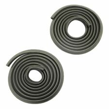 Brand New Trunk & Hood Weatherstrip Seal Kit for 60-69 Chevy Corvair