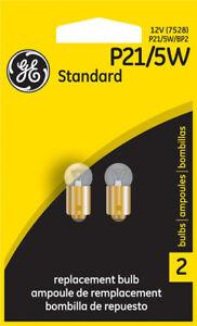 Turn Signal Light   General Electric   P21/5W/BP2