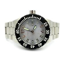 Android USA Automatic Stainless Steel Diver 50mm Case Slate Gray Dial Watch