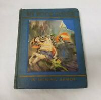 My Book House In Shining Armor Book: 1937 Edition, Volume 11, FREE SHIPPING