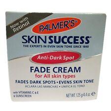 Palmer's Skin Success Anti-Dark Spot Fade Cream, 4.4 Oz Each