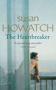 The Heartbreaker: Number 3 in series by Susan Howatch (Paperback, 2003)