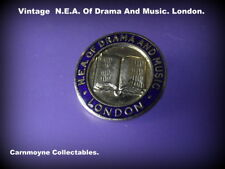 Vintage N.E.A.(New Era Academy) Of Drama And Music. London.AH2955