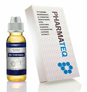 T5 THERMO -THE STRONGEST LEGAL DIET PILLS FOR EXTREME WEIGHT LOSS  / FAT BURNER