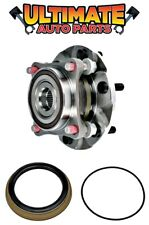 Front Wheel Bearing Hub (Right or Left) for 05-16 Toyota Tacoma (4x4 or AWD)