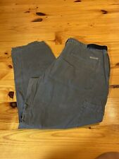 Mens Size XL Columbia Pants 32 Inseam