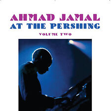 Ahmad Jamal – At The Pershing Volume Two CD
