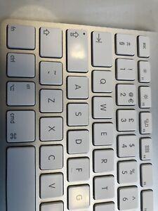 Genuine Apple Mac Wireless Keyboard and Magic Mouse Set