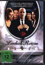 Ladies Room (2013) DVD PAL 2 - neu und OVP