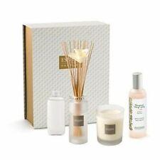 ESTEBAN Frangipanier Ylang-ylang Coffret Bouquet parfumé recharge spray bougie