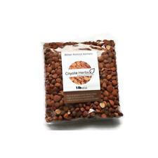 Bitter apricot kernels/organic/raw apricot seeds/sun dried/1 lb - 16oz - 454g