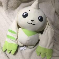 Banpresto Digimon Tamers BIG Terriermon stuffed Soft Plushdoll 38cm