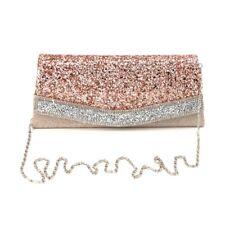 Stylish Women Gilr Lady Handbag Evening Cocktail Party Bag Wedding Wallet Purse