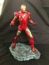 Iron Man 3 Mark VII ArtFX Statue Figure Japan KOTOBUKIYA. Original box