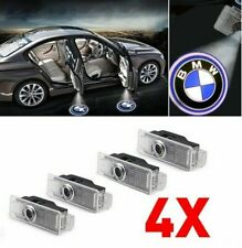 LED Car Door Light Projector Shadow Puddle Courtesy Laser LOGO Light Fits UK