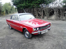 4 50,000 to 74,999 miles Rover Classic Cars