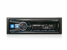 Autoradio Alpine UTE-92BT Digital Media Reciever Radio mit BLUETOOTH