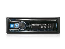 Autoradio Alpine UTE-92BT Digital Media Reciever Radio mit BLUETOOTH