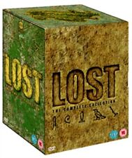NEW Lost Seasons 1 to 6 Complete Collection DVD