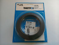 Lip Seal Thetford cassette caravan toilet SC234 C200 C400 and C250 23721 TLS2