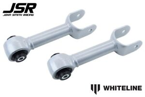 79-98 Mustang (all models) Whilteline Fixed Rear Upper Control Arms
