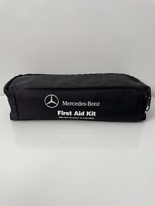 MERCEDES BENZ First Aid Kit NEW!