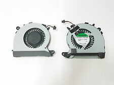 CPU Cooling Fan For TOSHIBA SATELLITE U840 series