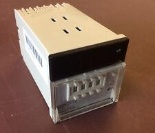 Omron Model H7AN-R6DM Counter.