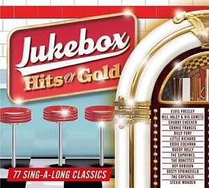 JUKEBOX: HITS OF GOLD - Buddy Holly [CD] Sent Sameday*