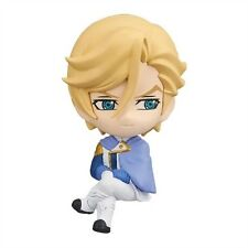 Mobile Suit Gundam: Iron-Blooded Orphans McGillis Fareed gashapon
