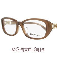 f6d6f0fa421 Brown Oval Eyeglass Frames